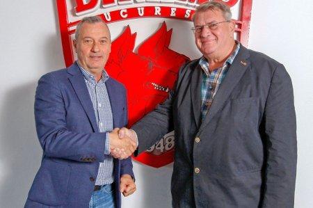 Cele doua obiective ale lui Mircea Rednic la Dinamo + anuntul lui Iuliu Muresan