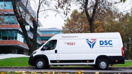DSC-Dragon Star Curier a lansat serviciul  VIP Client (P)
