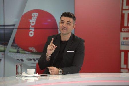 Reactia lui Florin Bratu dupa ce Radu Dragusin a refuzat convocarea: Daca nu accepti concurenta este o problema
