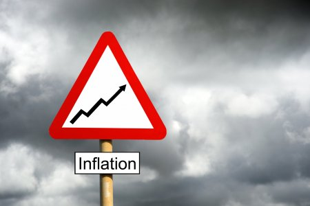 Inflatia din zona euro, la cel mai ridicat nivel din ultimii 13 ani. Eurostat avertizeaza