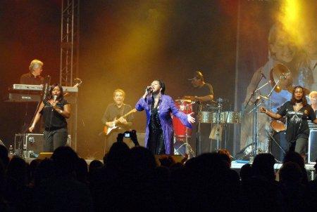 Concert de record mondial: show-ul Boney M la Bucuresti, reprogramat pentru a cincea data diferita