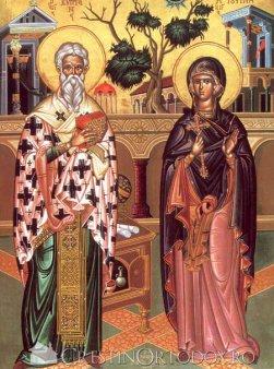 Sfantul Ciprian, sarbatorit pe 2 octombrie in calendar ortodox 2021. Care este istoria lui si ce insemnatate are pentru <span style='background:#EDF514'>CRESTINI</span>