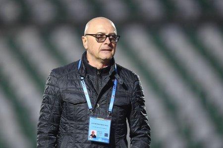 Sepsi a anuntat rezilierea contractului cu Leo Grozavu » Reactia antrenorului si posibilii inlocuitori pentru banca tehnica