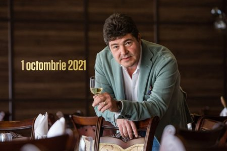 01 octombrie 2021 - Paharul cu... visuri: 3 vinuri din Banat. Recomandarile lui Catalin PADURARU - VINARIUM