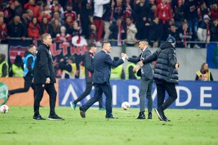 Pentru el insista fanii lui Dinamo » Rednic si Muresan il asteapta cu bratele deschise