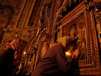 Rugamintea Bisericii pentru autoritati, dupa tragedia de la Constanta