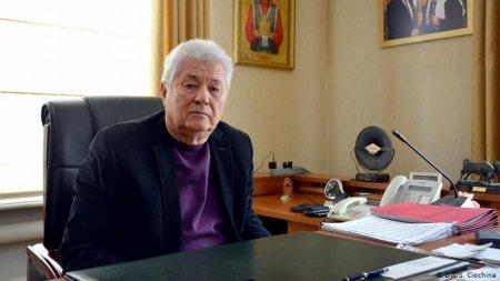 Republica Moldova: Liderul comunistilor ataca guvernarea la postul public de televiziune