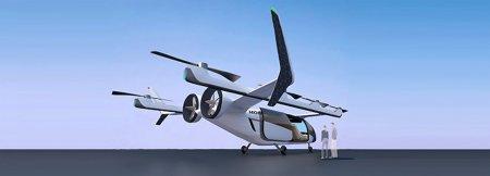 Masinile zburatoare, tot mai aproape de realitate! O companie auto si-a anuntat viitorul proiect VIDEO