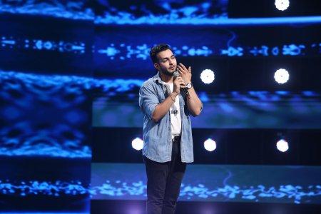X Factor 2021, 1 octombrie. Andrei Dutu a cucerit <span style='background:#EDF514'>JURIU</span>l cu intepretarea piesei All I Want de laKodaline: Nu a cantat nimeni asa