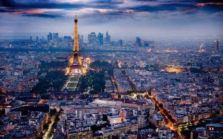 Amenzi pentru zgomot in Paris! Noile radare vor surprinde autovehiculele zgomotoase si trimit automat sanctiunea VIDEO