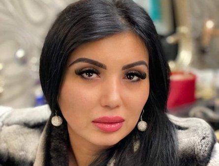 Adriana Bahmuteanu, scandal intr-un <span style='background:#EDF514'>HYPER</span>market din Bucuresti dupa ce nu a vrut sa poarte masca. Jandarmii au intervenit