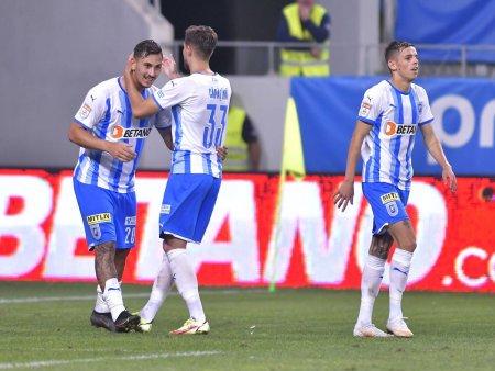 Cheia derby-ului din Banie! La ce sunt FCU Craiova si CSU Craiova in topul Ligii 1 + la ce e superioara echipa lui Reghe