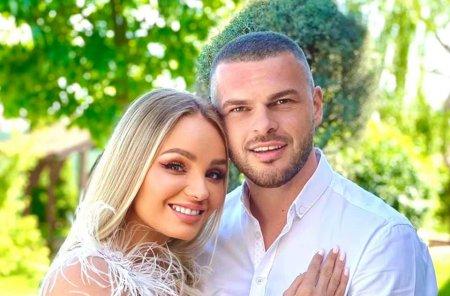 Maria Constantin amana nunta cu Robert Stoica: Sper ca a treia oara sa fie cu noroc