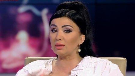 Adriana <span style='background:#EDF514'>BAHMUTEAN</span>u a facut scandal monstru! Au chemat jandarmii. Totul a fost filmat (VIDEO)