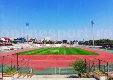 LIVE Dinamo - UTA (16:30)