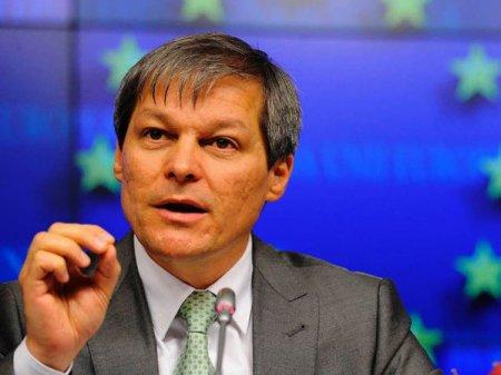 Dacian Ciolos presedinte USR PLUS: Suntem gata sa ne asumam <span style='background:#EDF514'>RASPUNDERE</span>a politica pentru un guvern care sa puna in aplicare PNRR
