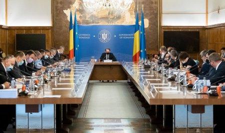 Guvernul a adoptat noile restrictii. Reguli noi in Romania: Devine din nou obligatoriu