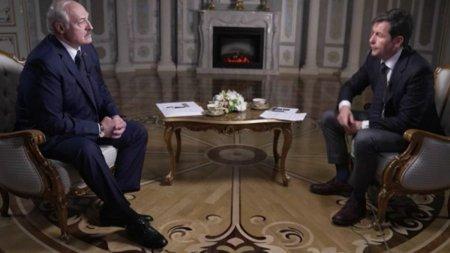 Exclusiv. Aleksandr Lukasenko la CNN. Ultimul dictator din Europa, sfidator: Nu avem inchisori precum cea de la Guantanamo Bay