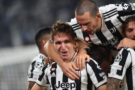 Sepsi 1.94, Juventus 1.95, Atletico Madrid 2.00 si Dortmund 1.35 - cele mai mari cote din lume, doar la Mozzart Bet!