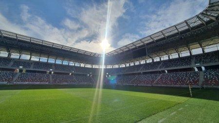 Rezultate din Liga 2. Victorie categorica pentru CSA Steaua in absenta suporterilor din Peluza Sud