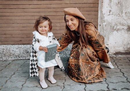 Dana Rogoz si-a dus fetita la cresa la 1 an si 4 luni. Ce s-a intamplat dupa doua saptamani