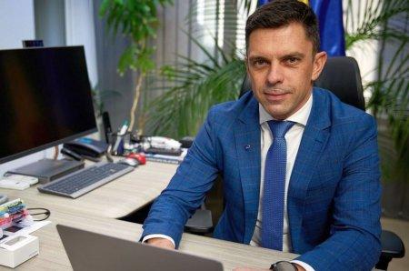 Eduard Novak, prima reactie la <span style='background:#EDF514'>AFLAREA</span> noilor restrictii: Sper ca de data aceasta toata Romania sa fie mult mai receptiva
