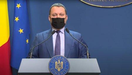 Ionel Scriosteanu: Analizam situatia financiara a Metrorex. Vom comunica solutiile pe masura ce avem rezultatele