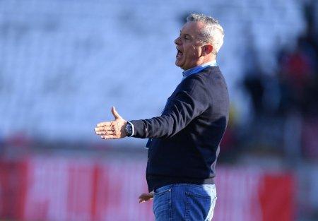 Mircea Rednic, ultimatum pentru jucatorii lui Dinamo: Echipa si fanii nu mai au rabdare! Nu avem banca de rezerve
