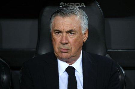 Ancelotti nu e deranjat: E mai bine sa fii criticat la Real Madrid, decat sa fii la orice alt club + Cum a raspuns la intrebarea: Ati merge sa antrenati Barcelona?