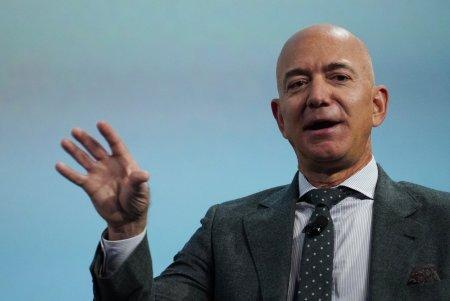 Acuzatii dure la adresa lui Jeff Bezos. Angajati: Blue Origin e un loc de munca toxic