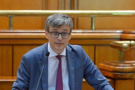 OFF/ON THE RECORD, 3 octombrie 2021. Invitat, ora 20.00: Virgil Popescu, ministrul Energiei, ministrul interimar al Economiei