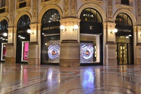 Secretul romancei din spatele Louis Vuitton. A ridicat numele brandului in top