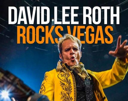 Solistul trupei Van Halen, David Lee Roth, a anuntat ca se retrage din industria muzicala