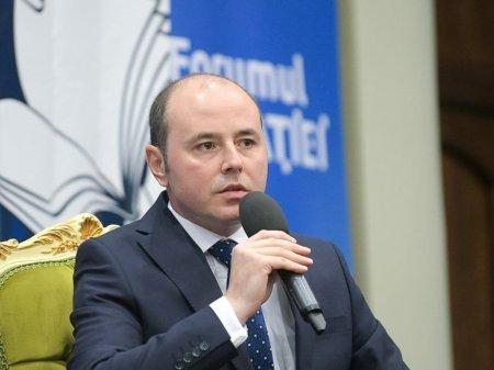 Reprezentantul Guvernului pentru Combaterea Antisemitismului a depus plangere la Parchetul General impotriva AUR