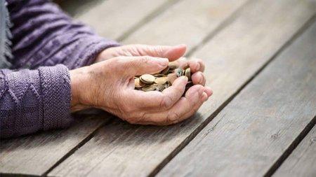 ANPIS: Numarul beneficiarilor de ajutor social a scazut la 156.944 persoane in august