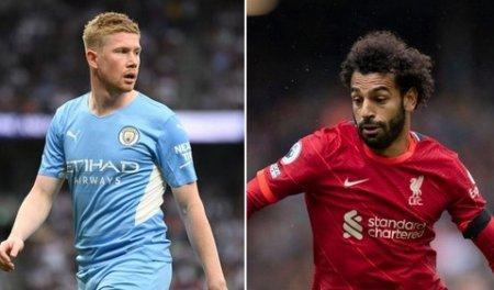 Pariati pe Liverpool - Manchester City
