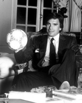 A murit Bernard Tapie, omul care a facut-o pe Olympique Marseille campi<span style='background:#EDF514'>OANA E</span>uropei