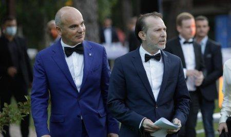 Rares Bogdan: Alegerea noastra pentru prim-ministru este Florin Citu