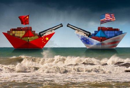 Controlul oceanelor modeleaza soarta marilor puteri ale lumii