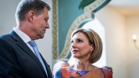 Carmen Iohannis a uimit pe toata lumea! Cum a fost vazuta sotia presedintelui in Germania (FOTO)