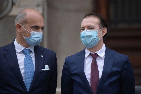Rares Bogdan: Premierul Citu nu are niciun motiv sa demisioneze dupa incendiul de la Constanta