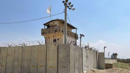 <span style='background:#EDF514'>REPORTAJ</span> El Pais. Armata afgana a fost tradata de liderii sai, care si-ar fi negociat predarea direct cu talibanii