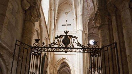 Biserica Catolica din Franta, s<span style='background:#EDF514'>ALAS</span>ul a 3.000 de preoti pedofili in ultimii 70 de ani