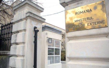 Tragedia uriasa care a zguduit toata Romania! Anuntul oficial facut chiar acum de catre MAE