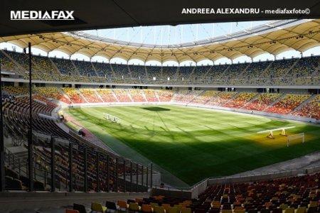 Turneul de DOTA 2 de pe Arena Nationala din Bucuresti va avea loc fara spectatori