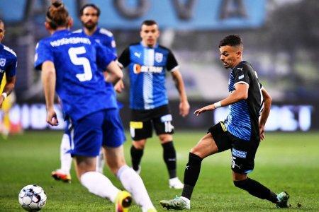 Aroganta de Craiova » Ce a afisat FCU pe tabela la derby-ul cu CS Universitatea