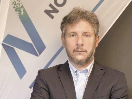 Norofert l-a recrutat pe Marcel Caruz, fost project manager la Agrinvest si fost manager la Prutul, pentru pozitia de director operatiuni