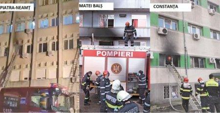 Dezastrul presedintelui Klaus Iohannis: Spitalele ard,  iar presedintele Romaniei convoaca sedinte dupa care nu se schimba nimic