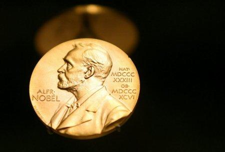 Premiile Nobel 2021. Programul decernarii distinctiilor