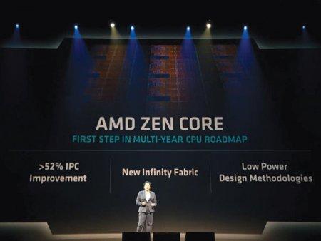 Gigantul american AMD investeste in Romania: compania a deschis un centru propriu de proiectare la Iasi